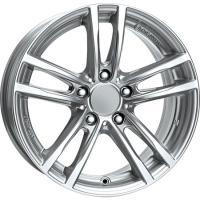 Alutec X10 7.5x17 5x120 ET32 D72.6 Polar_silver