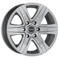 MAK STONE6 W 6.5x16 6x130 ET62 D84.1 Silver