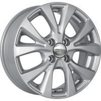 СКАД KL-262 Hyundai Solaris 6.0x15 4x100 ET48 D54.1 Selena