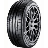 Continental Premium Contact 6 235/45R17 Y 94 лето