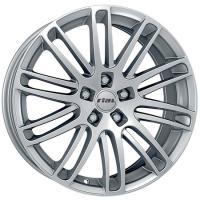 Rial Murago 7.0x16 5x114.3 ET48 D70.1 Sterling_silver